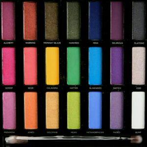 BNIB UD Full Spectrum Pallete